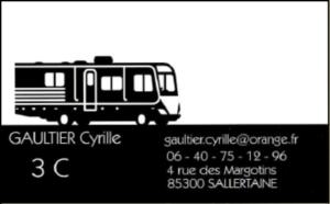 Gautier Cyril